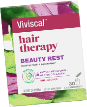 Viviscal™ hair therapy Beauty Rest