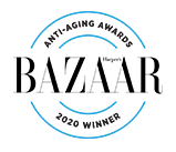 Anti-Aging Awards Bazaar 2020 Winner