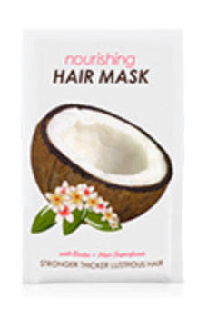 Nourishing hair masks